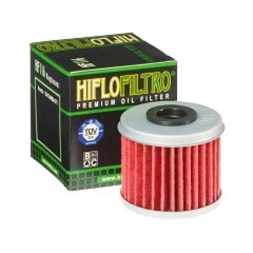 Масляный фильтр HiFlo HF116