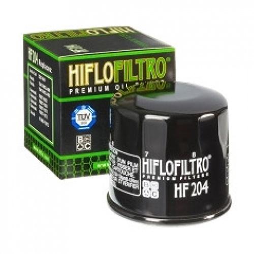Масляный фильтр HiFlo HF204